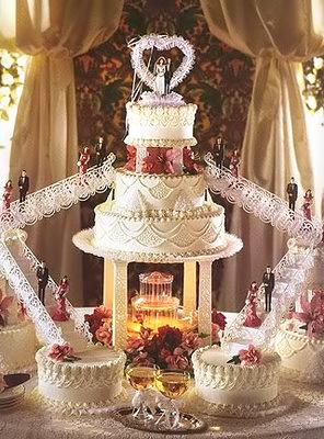 Hochzeitstorten on Hochzeitstorten Russische Hochzeitstorte
