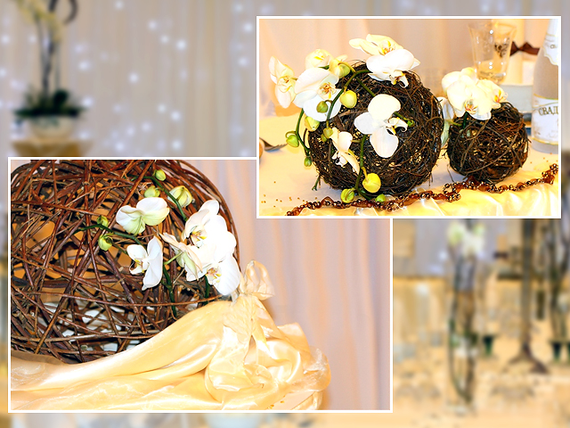 Russische Tischdeko Tischdeko Hochzeit Flieder Von Besten